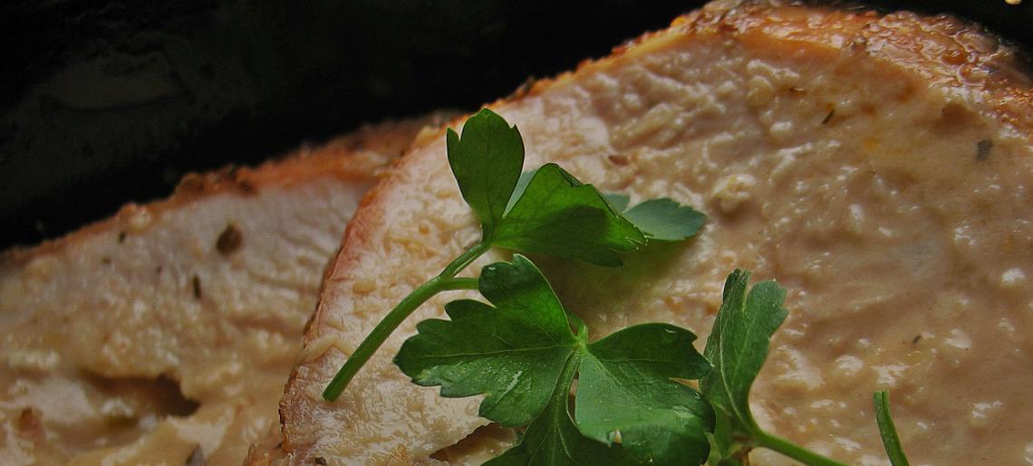 Filet z indyka – na słodko i na wytrawnie