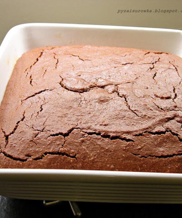 Brownie z masłem sezamowym tahini - Inne