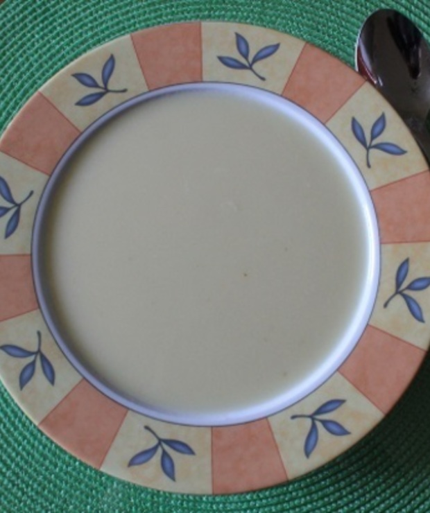 Zupa krem z kalafiora :-) - Kremy