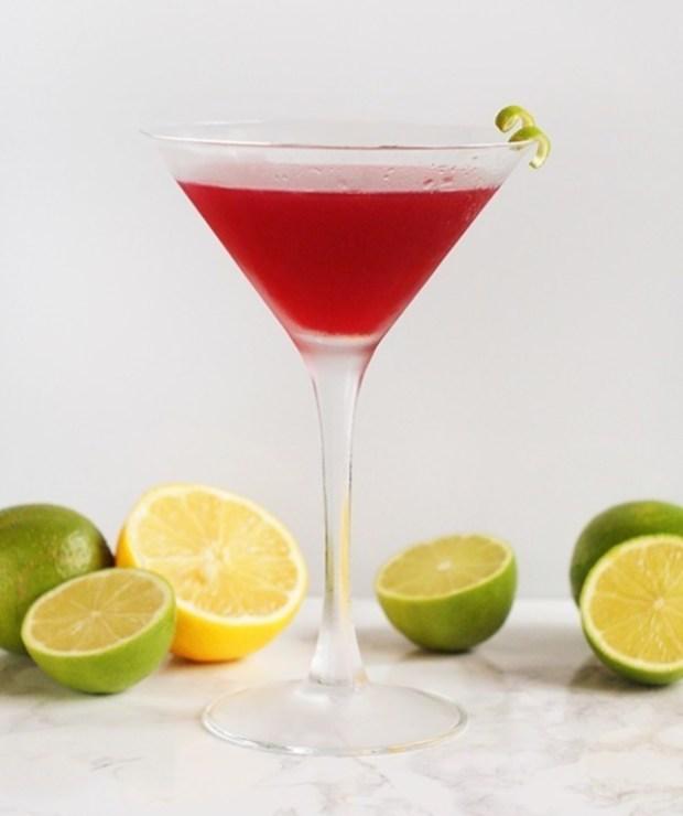 Cosmopolitan - Alkoholowe