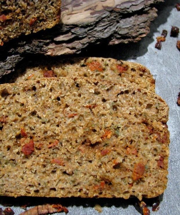 chleb SYCYLIJSKI pszenny pełnoziarnisty na zakwasie - Chleby