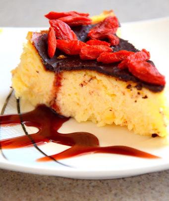 Desery I Ciasta Dietetyczne Przepisy Targ Smaku