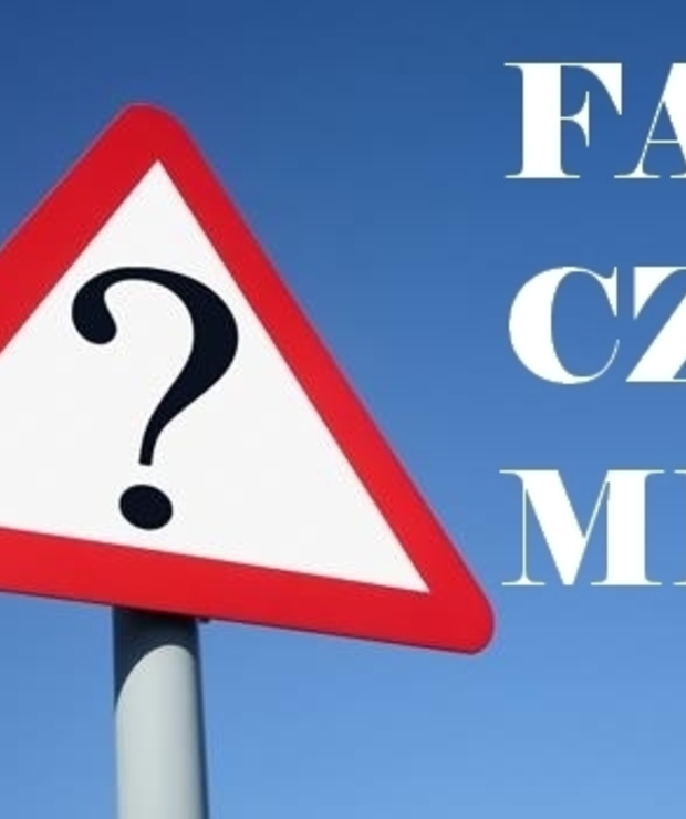 Najpopularniejsze fakty i mity na temat odżywiania. - Inne