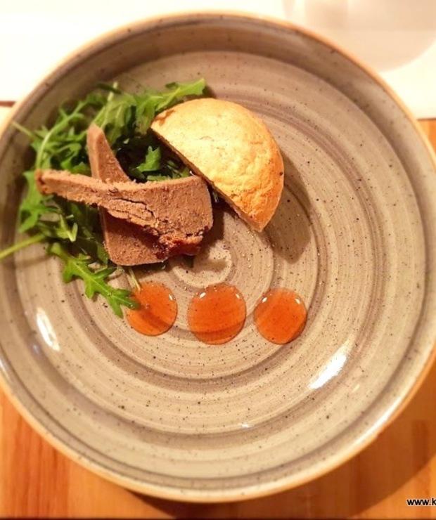 Casa Mia – amore mio - Lokale gastronomiczne