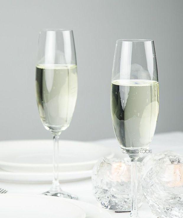 Szczęśliwego Nowego Roku / Happy New Year - Alkoholowe