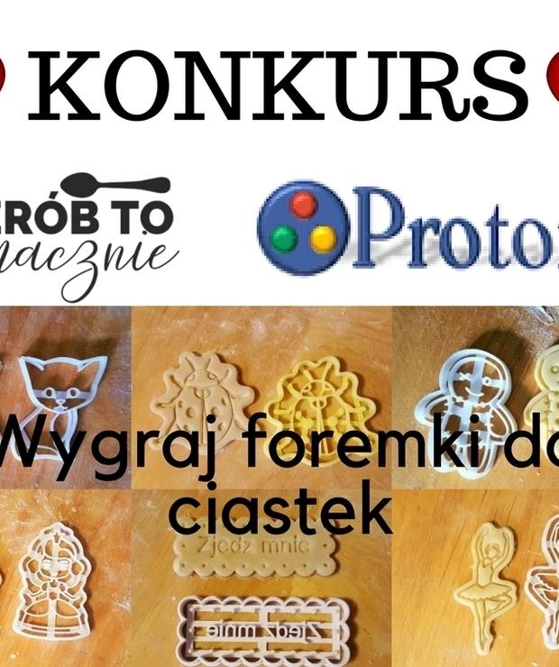 KONKURS WALENTYNKOWY- SUPER NAGRODY DO WYGRANIA - Produkty
