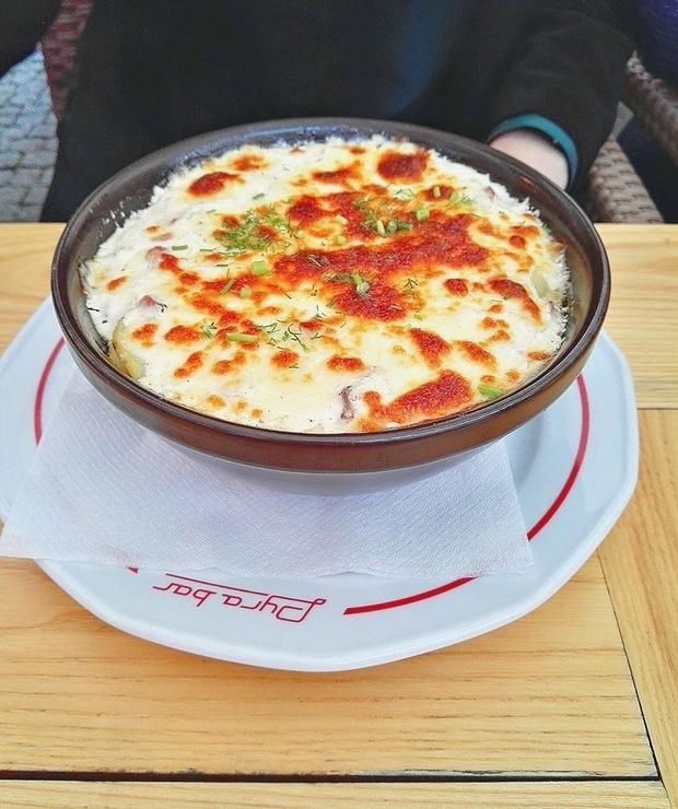 Pyra Bar - Lokale gastronomiczne