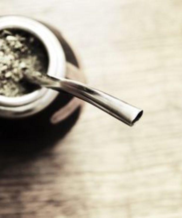 Yerba mate, czyli o argentyńskiej herbacie - Gorące