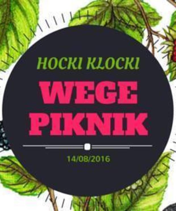 14 SIERPNIA – WEGE PIKNIK HOCKI KLOCKI – WARSZAWA - Lokale gastronomiczne