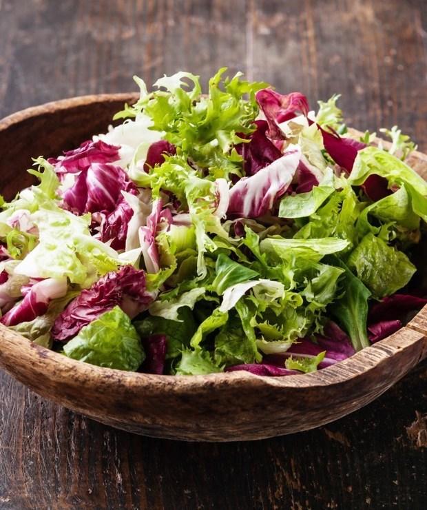 Smaczne Salatki Czyli Pyszne I Zdrowe Jedzenie Targ Smaku