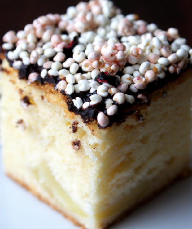 Pyszne i łatwe ciasto kubeczkowe - Ucierane