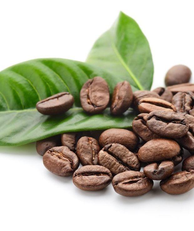 Kofeina-pomocna przy odchudzaniu i przyjaciel sportowca  - Produkty