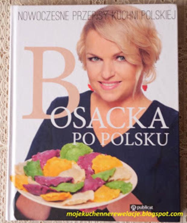 """""""Bosacka po polsku"""" - recenzja książki  - Produkty"""