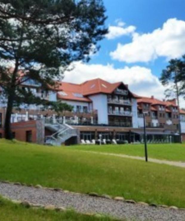 Jezioro Warchały – Hotel Natura Mazur - Lokale gastronomiczne