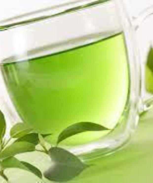 Zielona herbata – co w niej jest takiego ? - Napoje