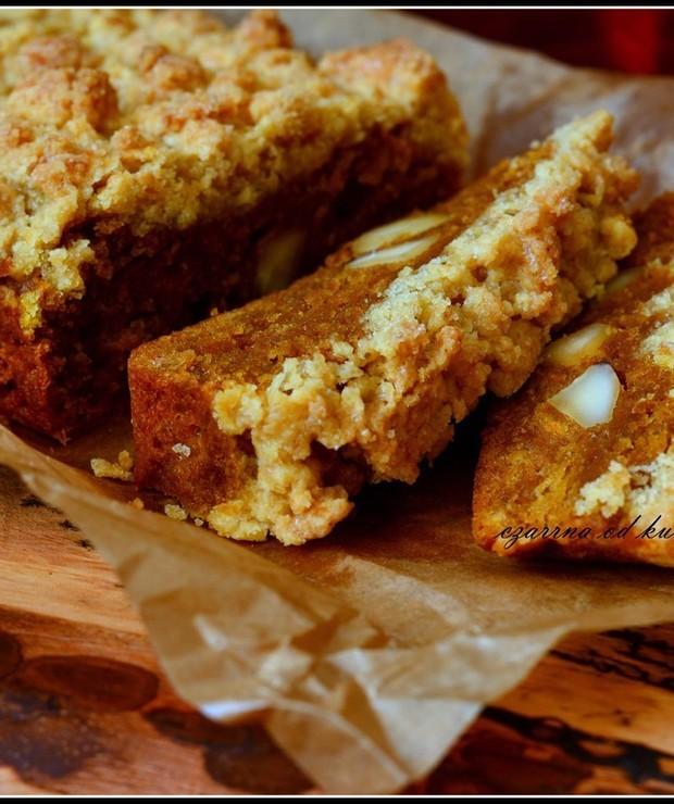 Ciasto dyniowe - Inne
