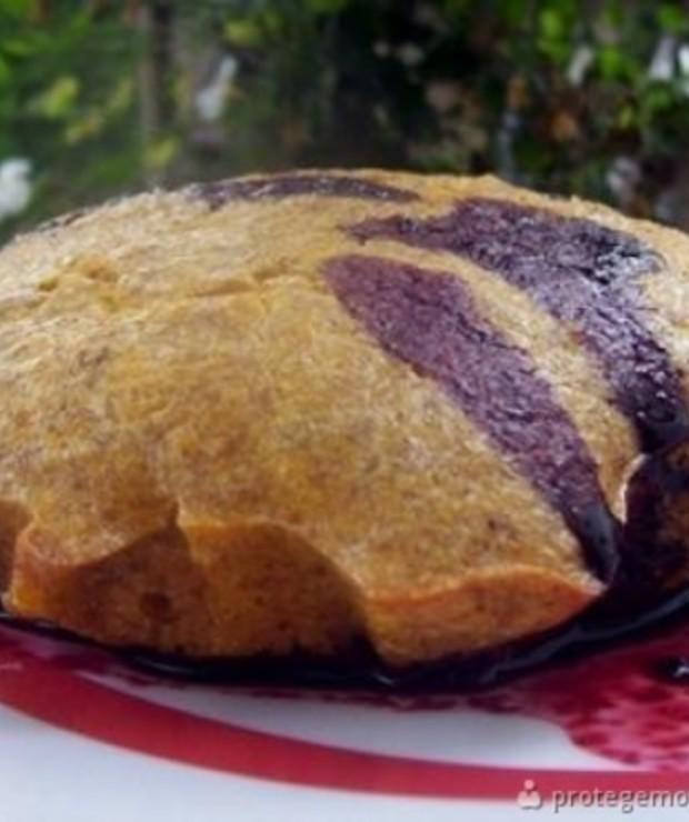 Ciasto Marchewkowe - Inne