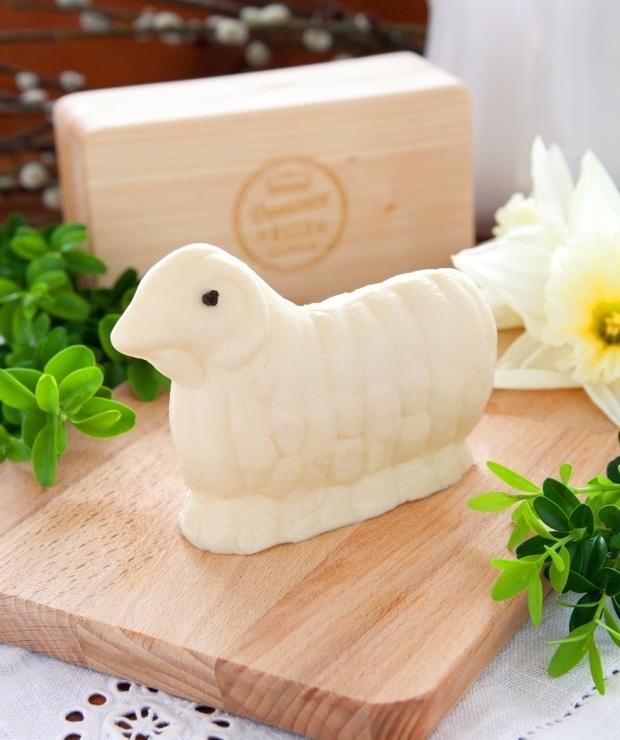 Jak zrobić baranka z masła? - Inne
