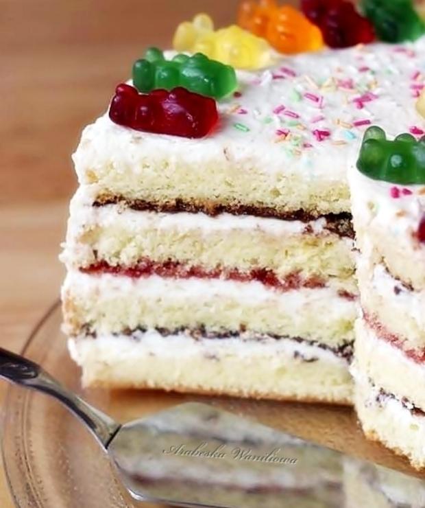 Jak zrobić tort ? - Torty