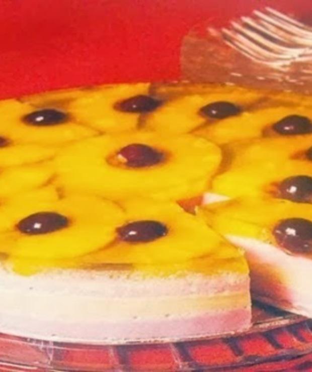Ciasto bez pieczenia - Serniki