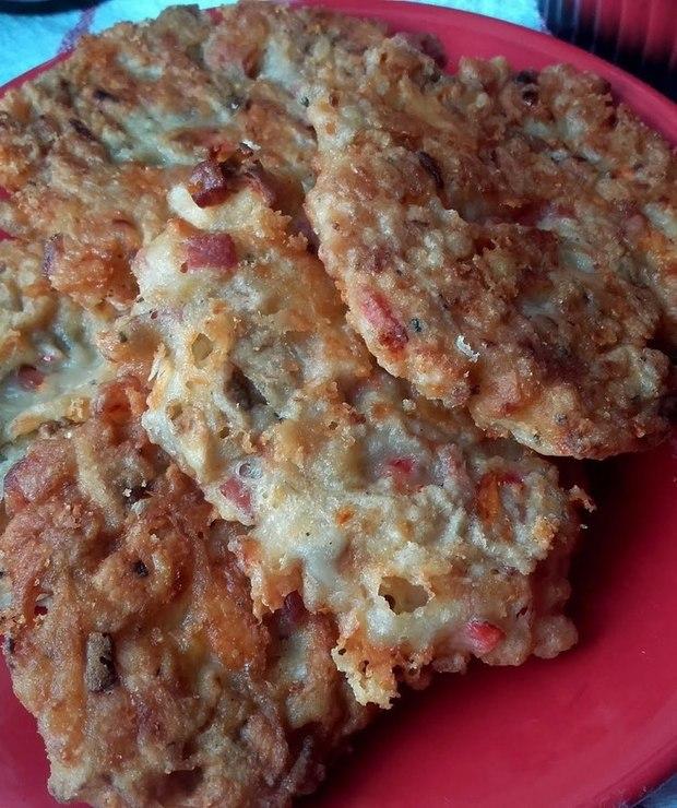Pizzoplacki - Pizza i calzone