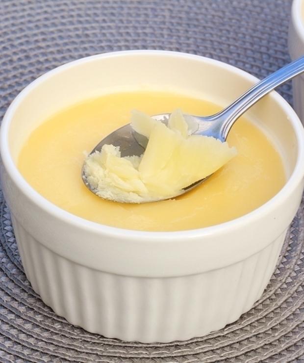 Co to jest masło klarowane i jak je zrobić? - Inne