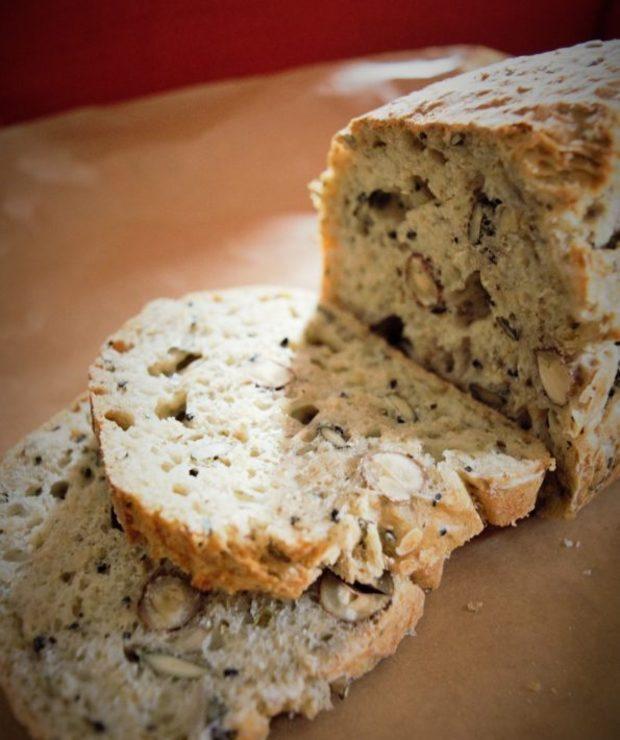 Najprostszy polski chleb Wojciecha Modesta Amaro - Chleby