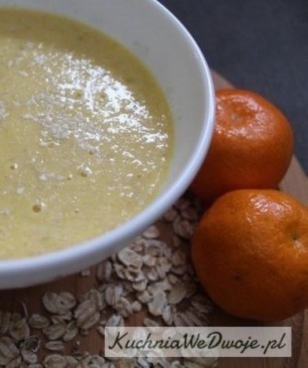 Owsianka pomarańczowa - Musli i podobne