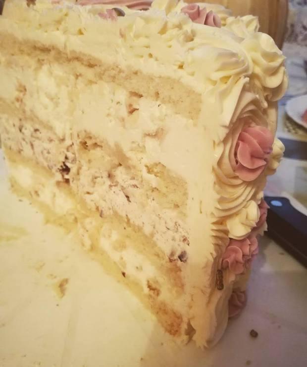 Tort Michał Biały - Torty