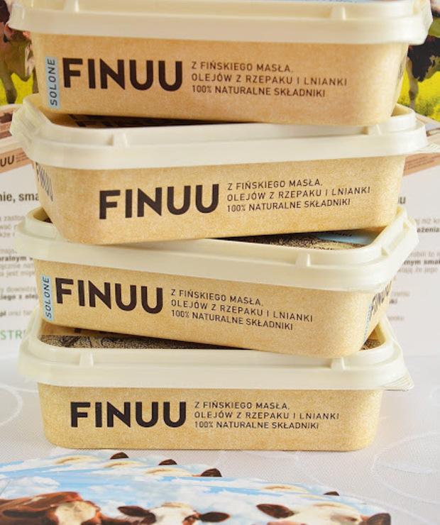 Paczka od Streetcom - Finuu  - Produkty