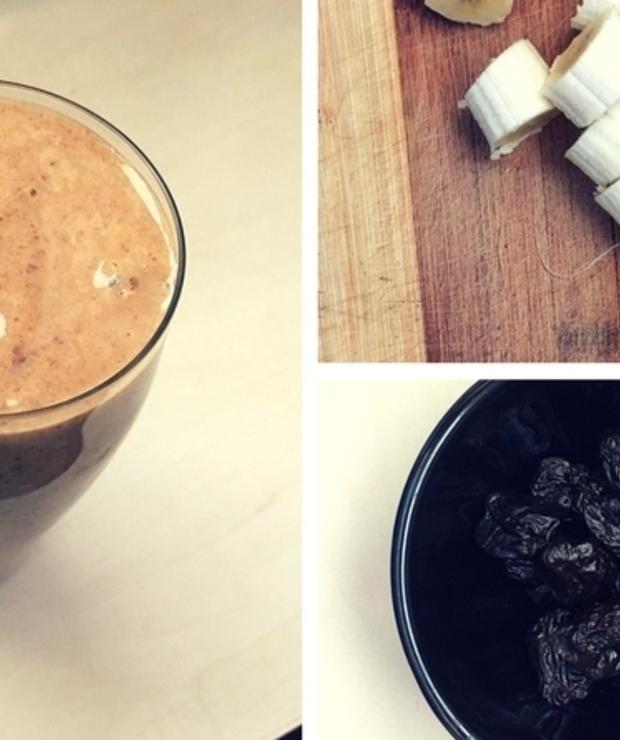 Pyszny i zdrowy deser: koktajl z suszonych śliwek - Inne