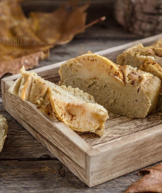 Dietetyczne ciasto z białej fasoli | bez mąki, cukru i tłuszczu - Desery i ciasta