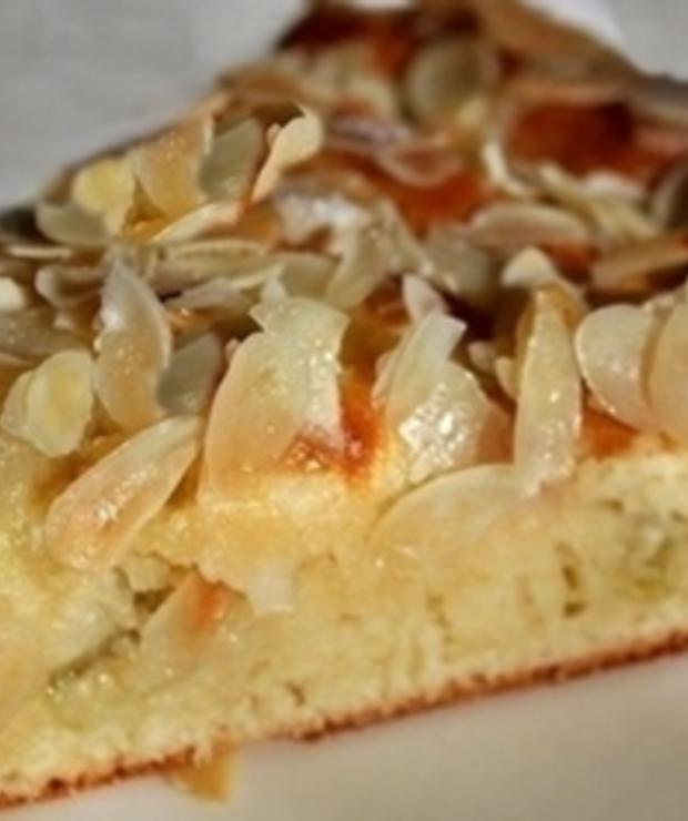 Ciasto z rabarbarem - Inne