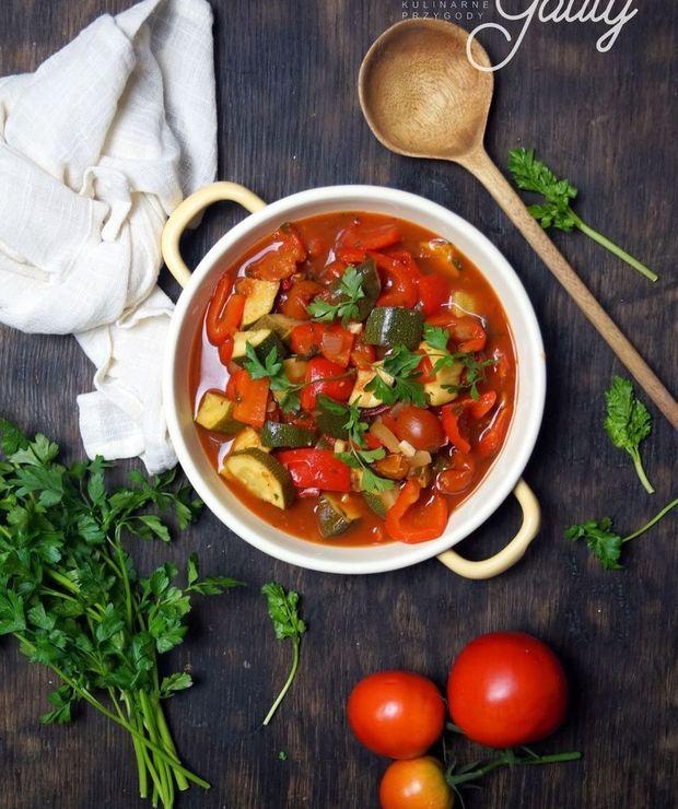 Leczo wegańskie według dr. Ewy Dąbrowskiej - Na gorąco