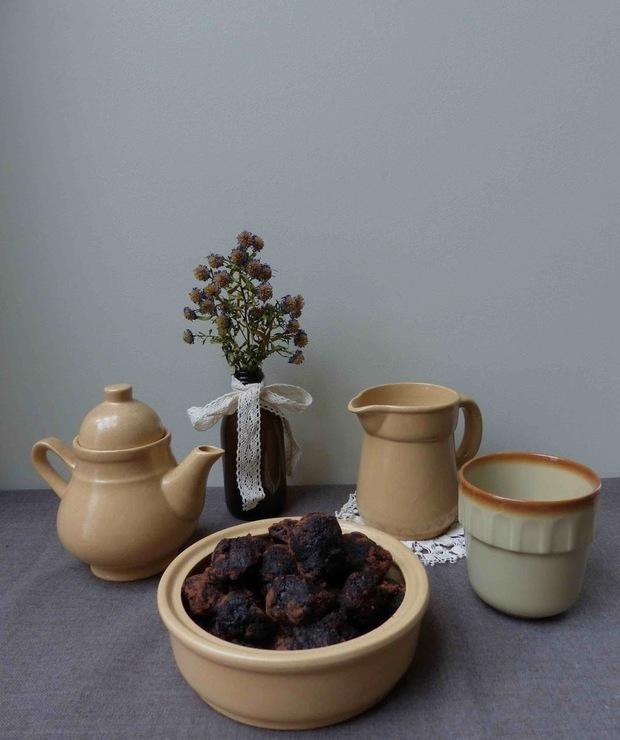 Mleko roślinne i trufle  - Inne