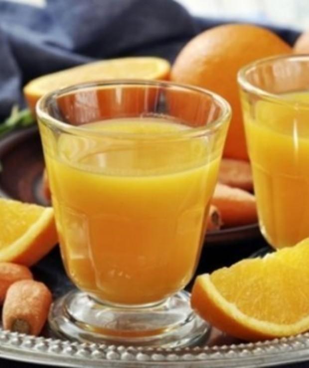 Cudowny napój, który zwalcza prawie wszystkie alergie - Zimne