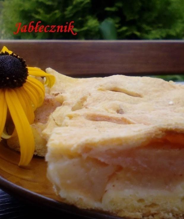 Jabłecznik  - Szarlotki