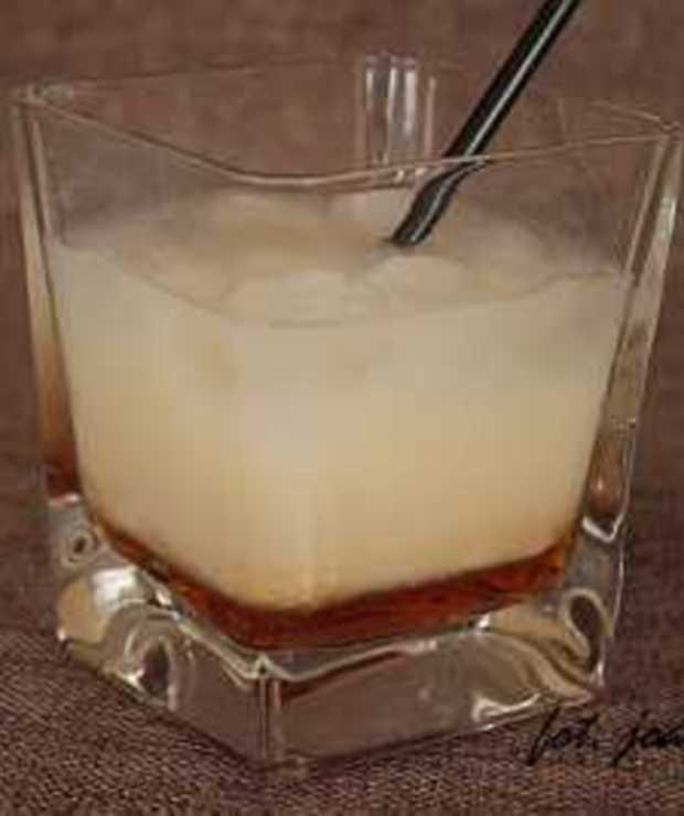biały Rosjanin - Alkoholowe