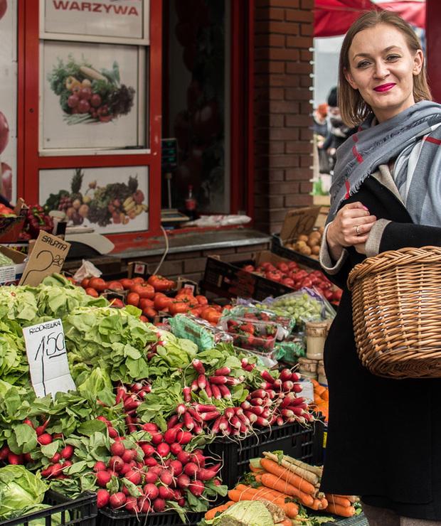 Jak smakuje Polska - Produkty