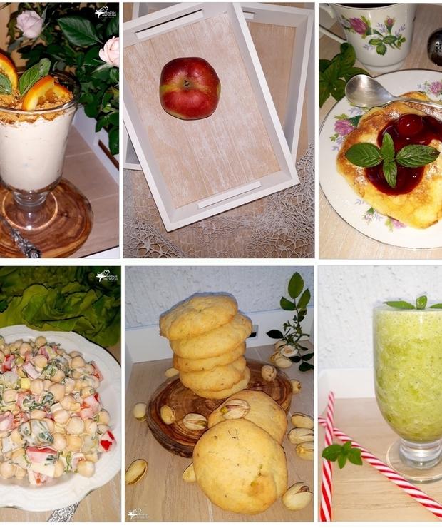 Stylowe tace śniadaniowe HOME od Emako i 5 pysznych przepisów - Produkty