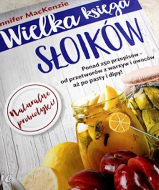 Wielka księga słoików - recenzja - Produkty