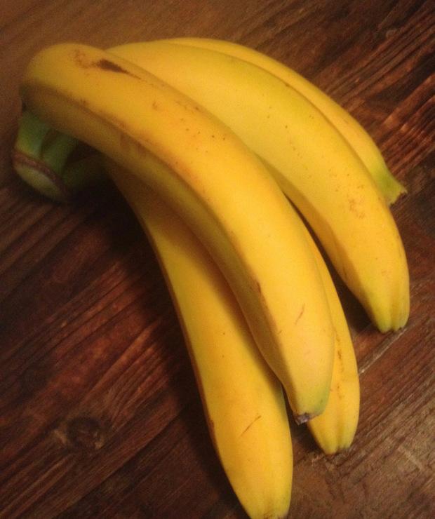 Jak przechowywać banany ?. - Inne