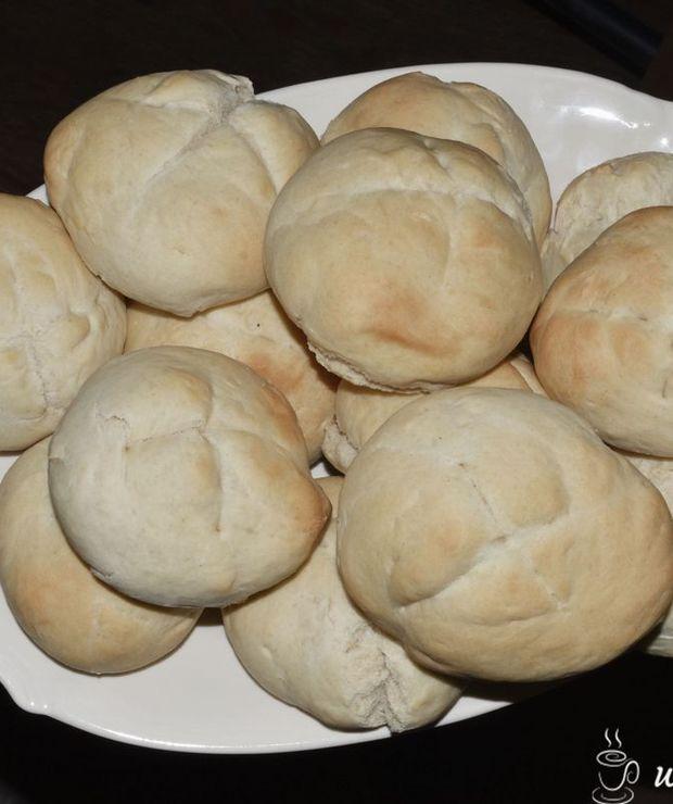 najlepsze domowe bułeczki w 20 minut - Kanapki i tosty