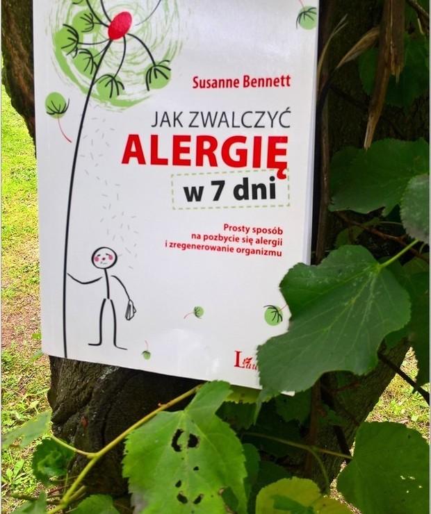 Jak zwalczyć alergię w 7 dni. Recenzja. - Produkty