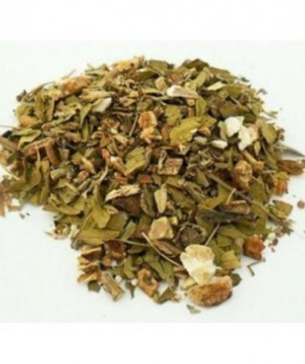Zioła szwedzkie (ziołowy mix)- zdrowotne działanie. Przepis na leczniczą nalewkę. - Alkoholowe