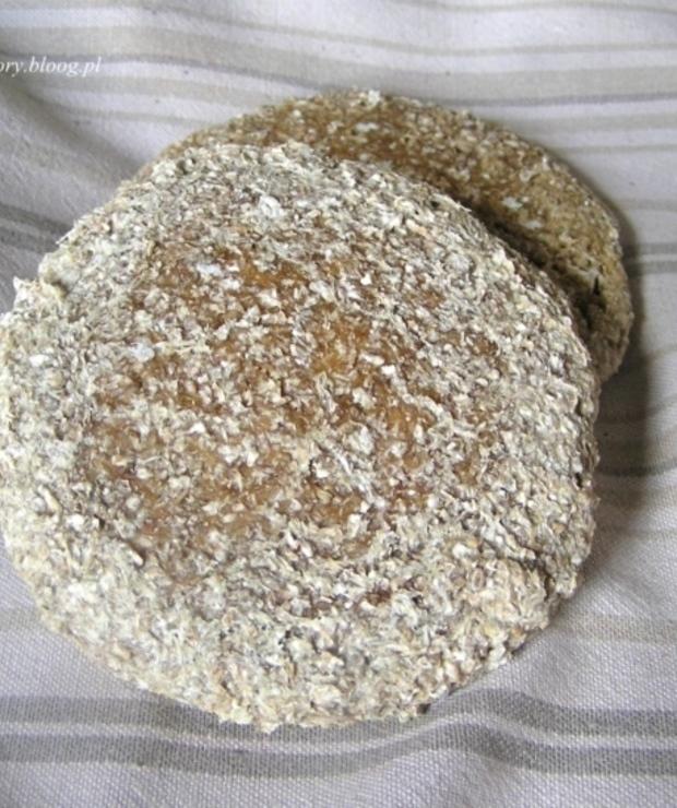 Chleb esseński - Chleby