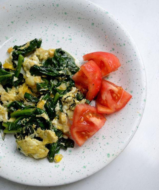 10 pomysłów na śniadanie białkowo – tłuszczowe - Inne