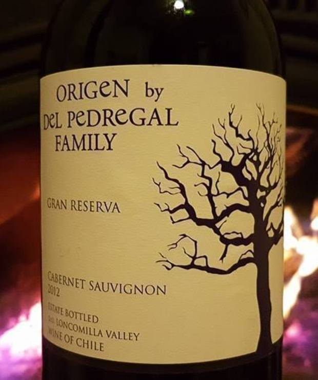 Wino Origen Gran Reserva 2012 – recenzja - Alkoholowe