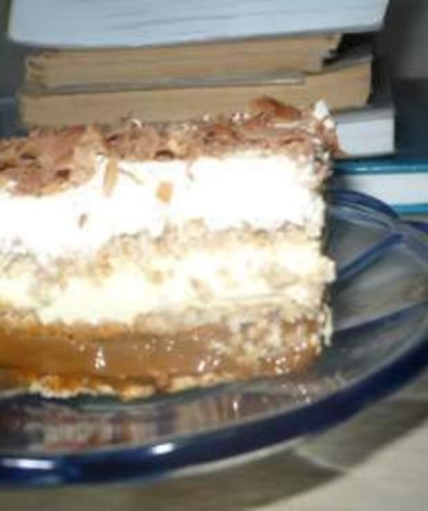 Ciasto 3Bit bez pieczenia - Bez pieczenia