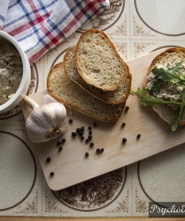 Pasta ze słonecznika z pieprzem - Na zimno